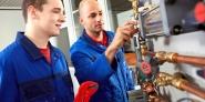 Ausbildung bei BASF