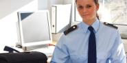 Jessica - Eine Freiwillig Wehrdienstleistende