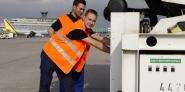 Technische Ausbildungen am Flughafen