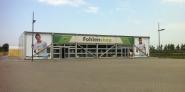 Der Borussia Fanshop - Kevins Arbeitsplatz