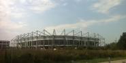 Borussia-Stadion