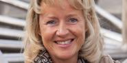 Frau Georgi - Ausbildungsleiterin der KVB