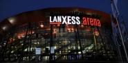 Die Lanxess-Arena in Köln als Ausbildungsbetrieb