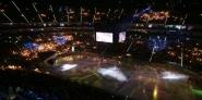 Lanxess-Arena: Heimat der Kölner Haie