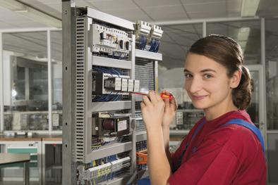 Ausbildung elektroniker munchen
