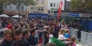 Flashmob am Tag des Handwerks