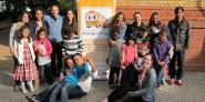 Das Projekt Bildung und Spaß