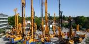 Die Bauer GmbH bietet viele Ausbildungen an