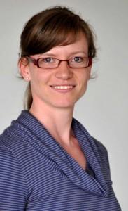 Mobilitätsberaterin Nina Jansen