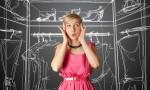 Die richtige Kleidungswahl von Frauen bei einem Bewerbungsgespräch ist wichtig.