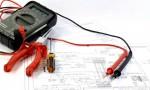 In einer Ausbildung der Berufsbranche Elektronik darf man keine Angst vor Strom haben