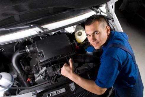 Ausbildung in der Berufsbranche KFZ - Nicht nur was für Jungs