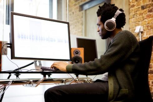 Für eine Ausbildung in der Branche Marketing braucht es Kreativität und Aktualität