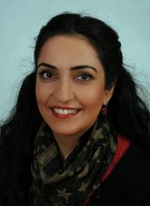 Ayse Demir - Stellvertretende Bundesvorsitzende des TGD