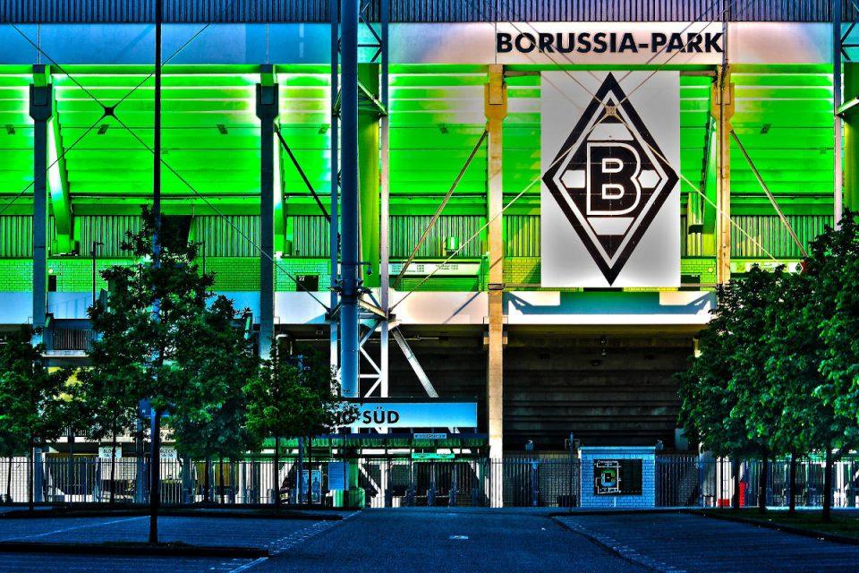 Borussia Mönchengladbach Stadion