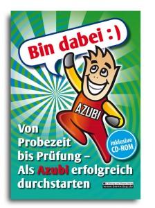 Cover-Abbildung des Buches: Der Azubi-Knigge