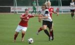 Bild von Anja Selensky beim Fussballspielen