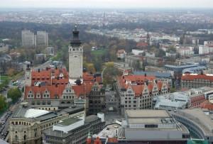 Ausbildung in Leipzig