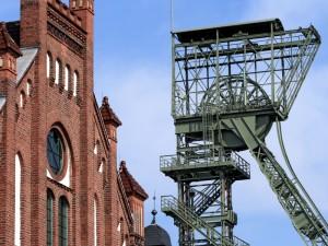 Ausbildung in Dortmund - moderne Industriestadt