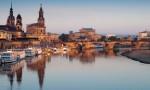 Ausbildung in Dresden bedeute Arbeiten in einer schönen Stadt