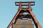 Ausbildung in Essen - der Förderturm des Zollvereins ist das Wahrzeichen der Stadt