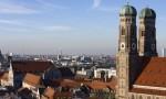 Ausbildung in München - die Stadt mit der höchsten Lebensqualität Deutschlands