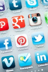 Privatssphäre bei facebook schützen