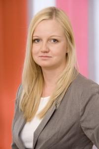 Jennifer Robbel - Ausbildungsleiterin Unitymedia