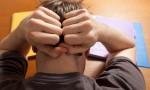 Prüfungsangst - Stress bei Tests