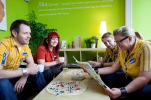 IKEA Team