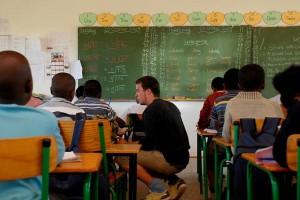Freiwilligenjahr Südafrika