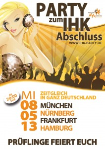IHK-Party 2013