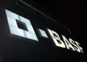 Ausbildungsbetrieb BASF