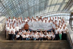 WorldSkills 2013
