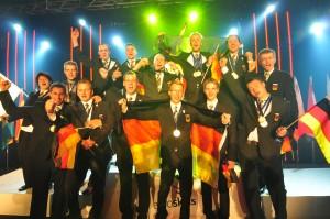 WorldSkills 2012