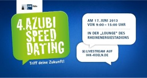 Azubi-Speed-Dating