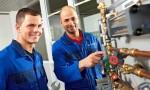 Anlagenmechaniker bei BASF
