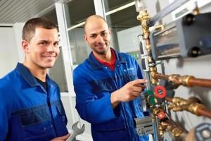 Ausbildung Als Anlagenmechaniker