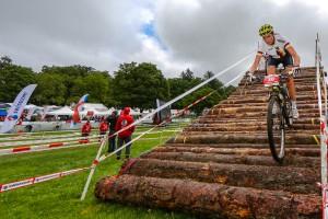 Mountainbike Europameisterschaft