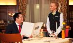 Ausbildung als Restaurantfachfrau