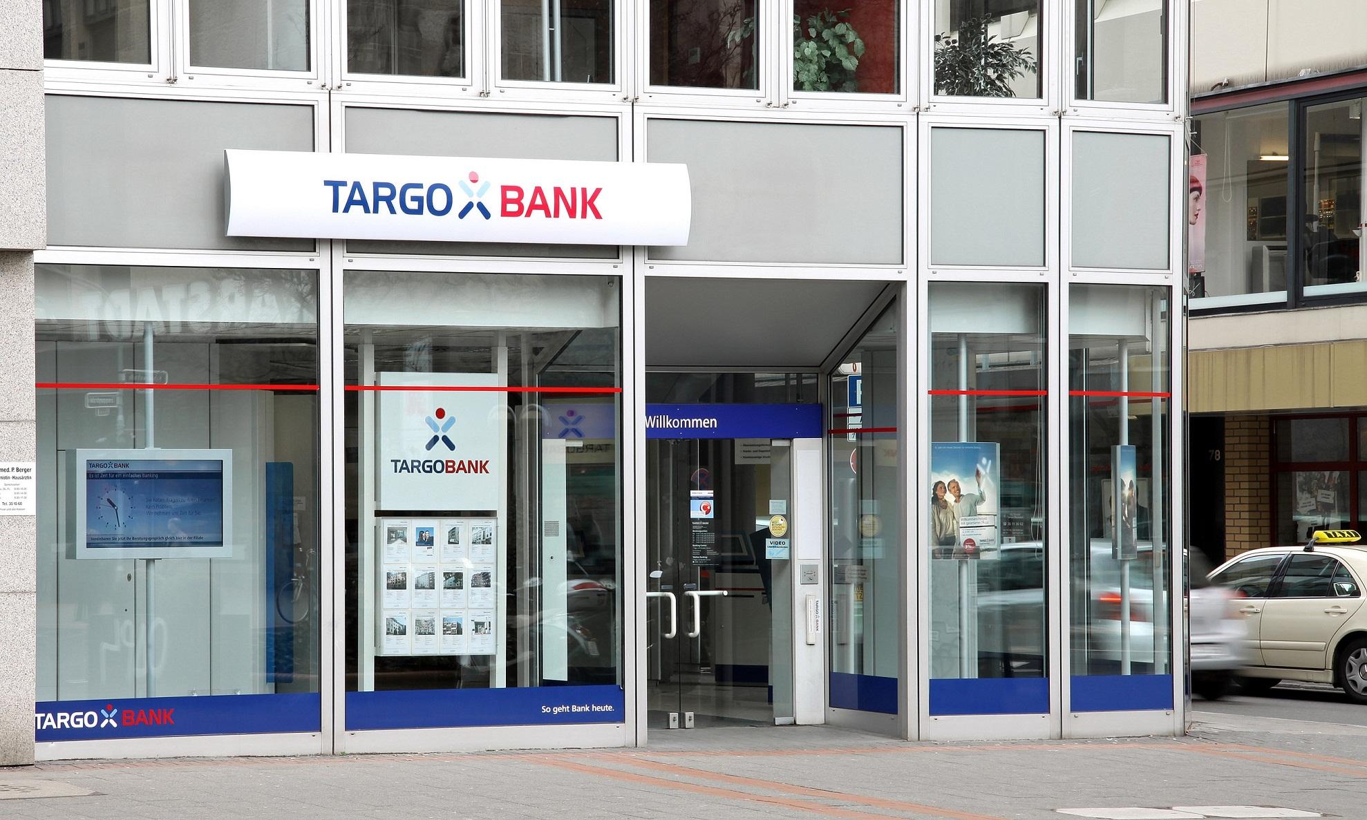 Targo Bank Köln