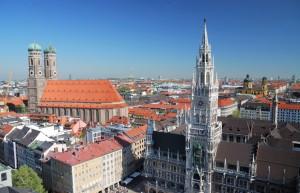 Wohnungssuche München