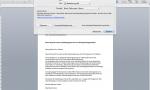 Word-dokument speichern
