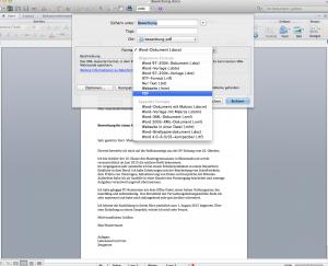Wie erstellt man ein PDF