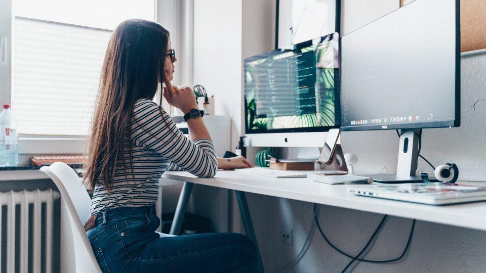 Online WG-Suche in der Ausbildung