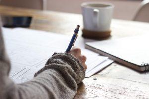 Prüfung schreiben - und anfechten