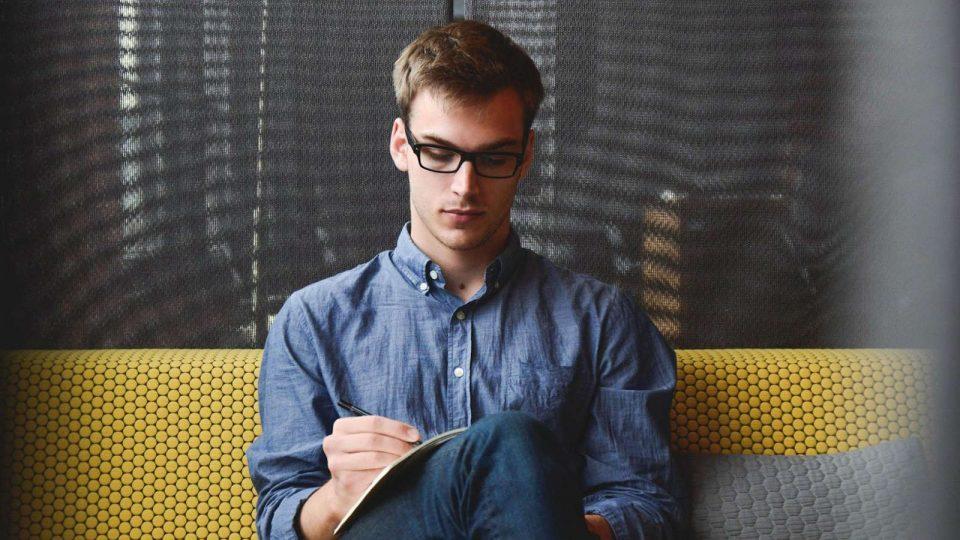 Im Bewerbungsgespräch richtig anziehen